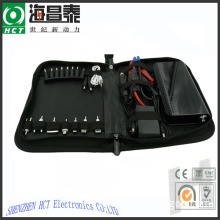 Car Starter&Power Bank Portable Multi Power Charger