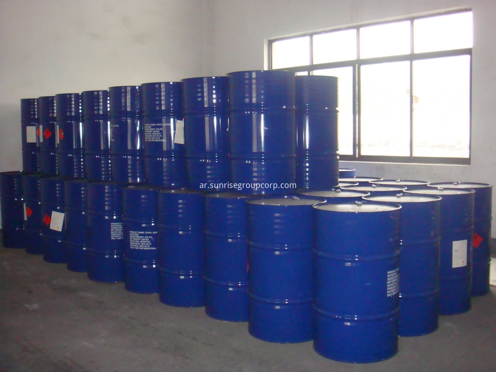 High Purity Tetrahydrofuran