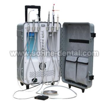 Mobile Dental Unit Chair