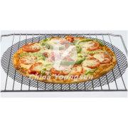 Tela antiaderente de pizza de PTFE