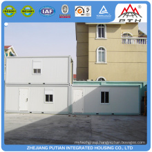 Prefabricated houses low cost prefab prebuilt container home