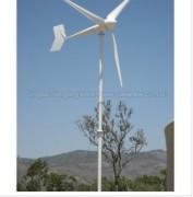 Tua bin gió 3KW
