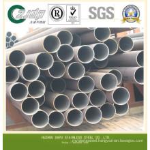 Stainless Steel Seamless Pipe En 10216-5