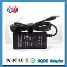 Fábrica UL CE SAA aprobado conmutador ac / dc 5v 2a adaptador de corriente