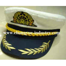 wholesale factory cotton custom sailor hat