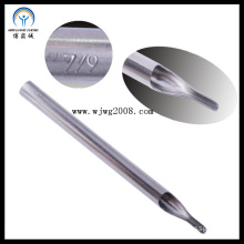 9r, 304 Stainless Steel Tattoo Tips Tp-SL9r-02
