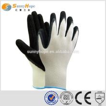 sunnyhope safety knit womanswork garden gloves