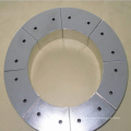 N35sh Irregular Neodymium Permanent Magnet