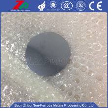 Mo1 99.95% high purity molybdenum plate