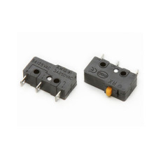 10 Years for Elevator Micro Switch MSW-03 Short roller lever micro switch export to Comoros Factory
