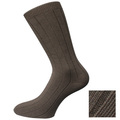 Mercerized Cotton Man Socks (DL-MS-17)