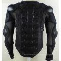 Venda quente Motocicleta Body Armor Motocicleta Arm Shoulder Back Protector