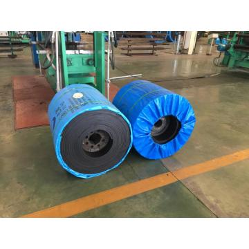PVC conveyor belts for mining