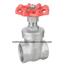 Stainless Steel Non-Rising Stem Gate Valve