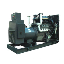 90KW single Phase Cummins Diesel Generator Set
