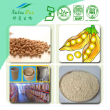 GMP Factory Supply Soybean Extract (3%~80% Soy Isoflavones)