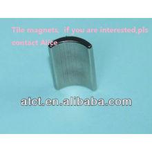 Supply High Energy Arc Motor Magnet