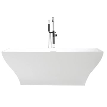 Freestanding Acrylic Bathroom Bathtub