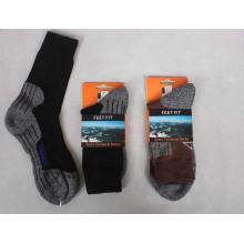 Coolmax Cotton Blended Outdoor Socken