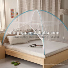 Magnetic and Cheap Bed Netting Canopy Ger Mosquito Net
