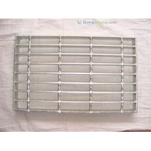 Matériel de construction Stainless Grating Price / Drain Trench Cover