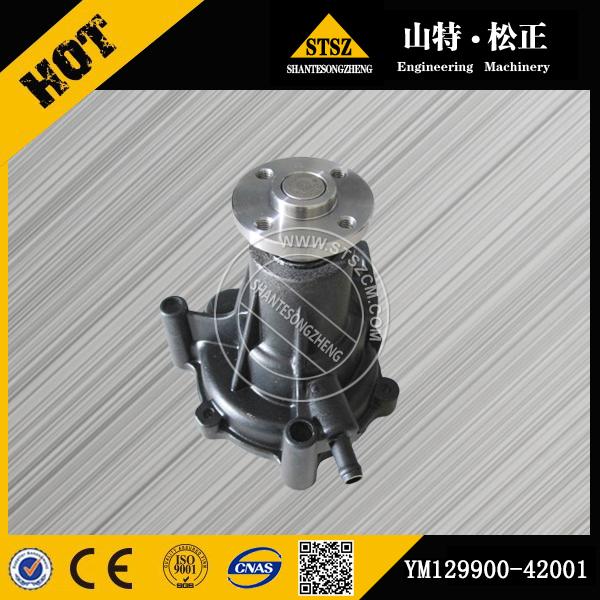50uu 2 Water Pump Ym129900 42001