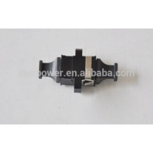 Бесплатный образец напрямую покупает фарфоровый MPO для MPO Simplex Plastic Fiber Adapter с низкой ценой