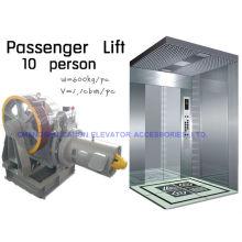 Pasajero de 11kw / inversor elevador montacargas