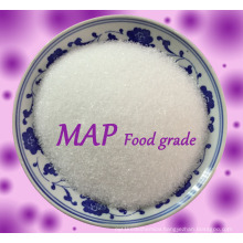 Mono-ammonium phosphate map food grade