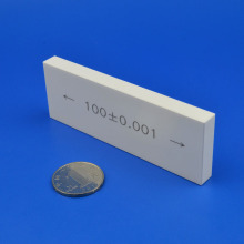 Precise Zirconia Ceramic Gauge Block