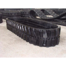 Rubber Tracks for Volvo Mini Excavators