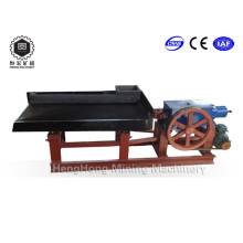 Small Scale  Extract Plant Shaking Table