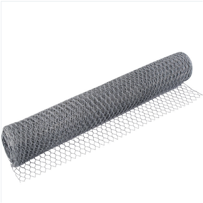 galvanized mesh netting