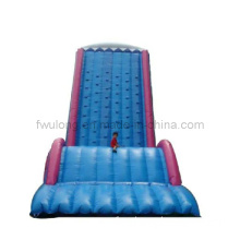 High Quality Children's Outdoor Inflatable Climbing