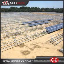 Supports photovoltaïques de puissance verte (GD743)