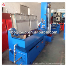 17DST(0.4-1.2/1.6/1.8) copper wire drawing machine