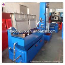 17DST (0.4-1.2 / 1.6 / 1.8) máquina de trefilação de cobre