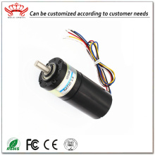 42GP+Planetary+Gearbox+With+BL4260+DC+Motor