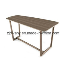Japanese Style Wood Furniture Wooden Work Table (SD-35)