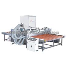 YX2500 - vidrio plano de alta velocidad de lavado y secado de la máquina