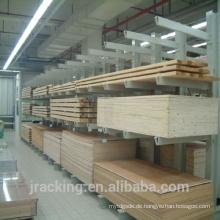 Nanjing Jracking hochwertige Lagerregal Handelsregal