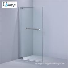Rectangle Bathtub Screen/Bathroom Tempered Glass Bath Door (KW016)