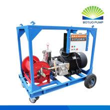 Lavadora de Energia Industrial 27kw