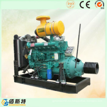 Fábrica del motor diesel de Weichai R6105azlp 110kw / 150HP / 1500rpm