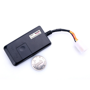 Smallest GPS Tracker for Car