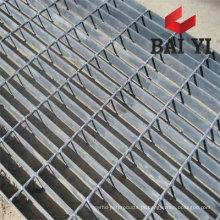 Piscina de aço inoxidável Grating (fábrica profissional)