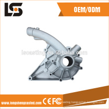Various automotive component made by aluminum die casting