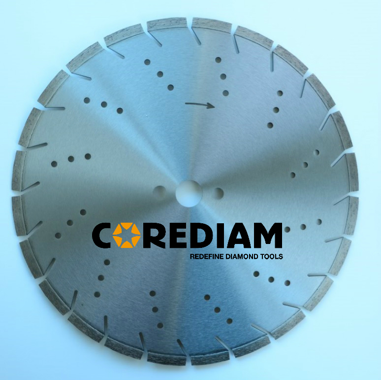 Laser welded diamond blades-2.