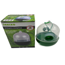 Mosquito Killer Insect/Fly/Mosquitoes/Moths Killer Plastic Trap Lawn Lamp