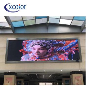 Display a LED ad alta definizione 64X64 per interni P3